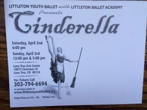 Cinderella brochure 2